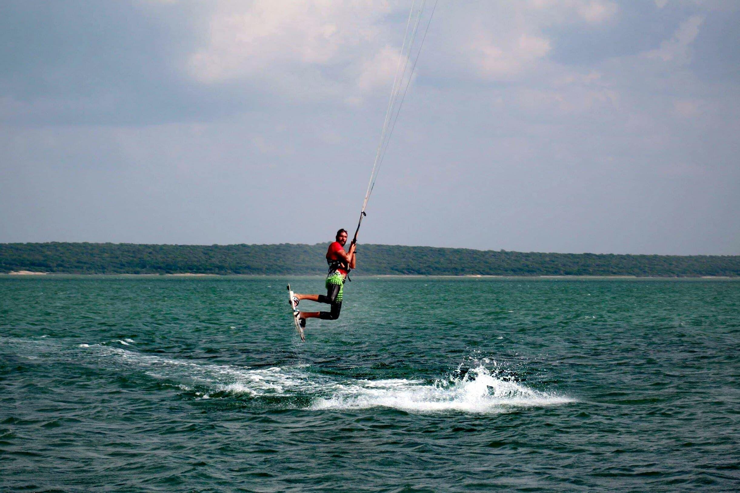 Sri lanka kite spots