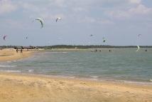 kalpitiya kite spots